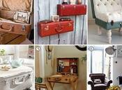 DECORIGINAL Ideas maletas antiguas