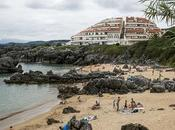 Playa Arnadal, Isla
