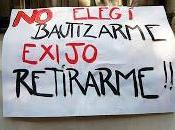 ARTÍCULO: ¿Cómo apostatar España?