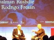 Salman Rushdie nueva novela.