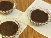 Mousse chocolate crudivegana reto cocinillas