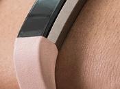 Fitbit Alta, apuesta fashion Fitbit.