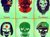 Comics: SUICIDE SQUAD MAKE