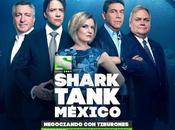 Reseña Shark Tank México (Capítulo
