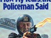 Fluyan lágrimas, dijo policía, Philip Dick