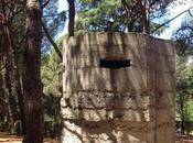 búnkers Parque Oeste: sorpresa intimida