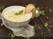 Sopa Fría Melón Verde