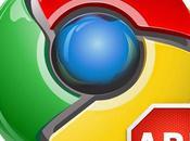 Adblock Plus, para eliminar publicidad Google Chrome