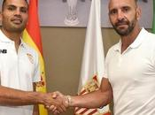 Gabriel Mercado rechazo Rayados Sevilla