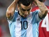 Argentina pierde ante Portugal Fútbol Varonil Juegos Olímpicos 2016