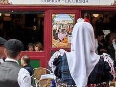 Fiestas Cayetano, Lorenzo Paloma ¡Nos vamos verbenas!