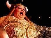 ¿Qué significa soñar ópera?