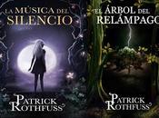 música silencio árbol relámpago (Patrick Rothfuss)
