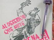 DESERTORES. Pedro Corral (2006)