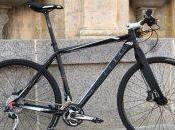 Nueva bici: proyecto Cube