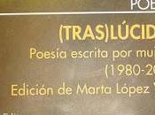 (Tras)lúcidas (27): Sofía Castañón: