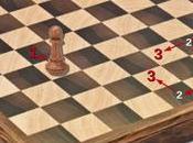 PISTA para ACERTIJO cartas piezas ajedrez