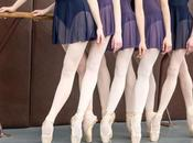 necesitas saber sobre medias ballet