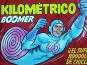 Chucherías acordáis Kilométrico Boomer?
