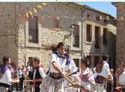 Revista enraiza2, Monográfico sobre danzas palos (Segovia)
