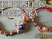 pulseras PANDORA Aliexpress