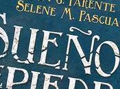 Sueños piedra, Iria Parente Selene Pascual