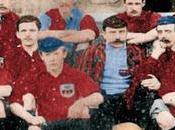 Sheffield, primeros fútbol