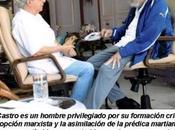Todos hablan Fidel #Cuba