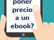 Cómo determinar precio libro digital