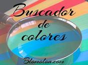 Buscador Colores