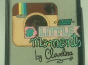 Little Moments Clavelina (#LMbyC)