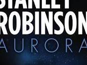 Aurora Stanley Robinson