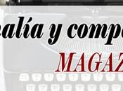 Información Athalía Compañía MAGAZINE