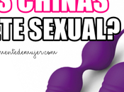 Bolas chinas ¿Juguete Sexual?
