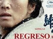 """Crítica """"Regreso casa"""" (2014)"""
