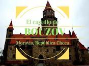 castillo Bouzov