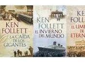 Trilogía Centuria, Follett