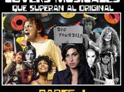 Covers Musicales superan original (Parte