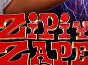 Cine familia: Zipi Zape Isla Capitán
