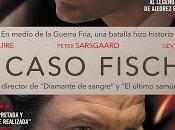 caso Fischer. película Edward Zwick