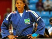 Rafaela Silva sale armario, luego conseguir olímpico.