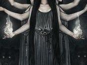 diosa hécate luna nueva