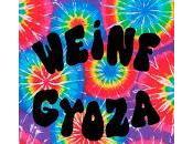 Weinf Gyoza concierto