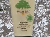 REVIEW Crema manos aceite argán Madre Labs