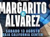 """Ramón """"Inocente"""" Álvarez Antonio Margarito Vivo Sábado Agosto 2016"""