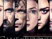 eran actores Game Thrones hace muchos años