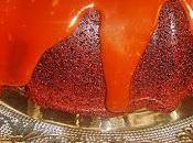 Bundt cake chocolate salsa barritas Mars®