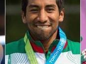 Algunos mexicanos todavía tienen opción medalla