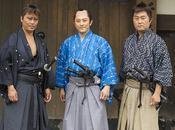 Curiosidades mundo Samurai