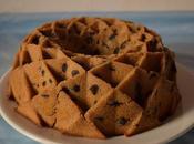 Bundt Cake Jengibre, Guinness Chocolate
